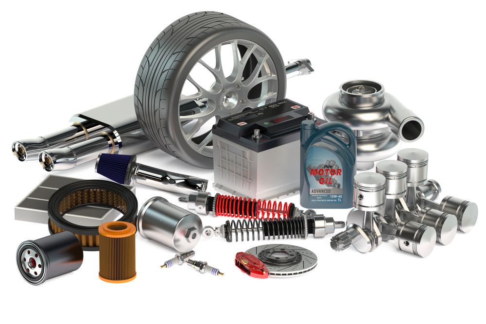 equipamentos para carros