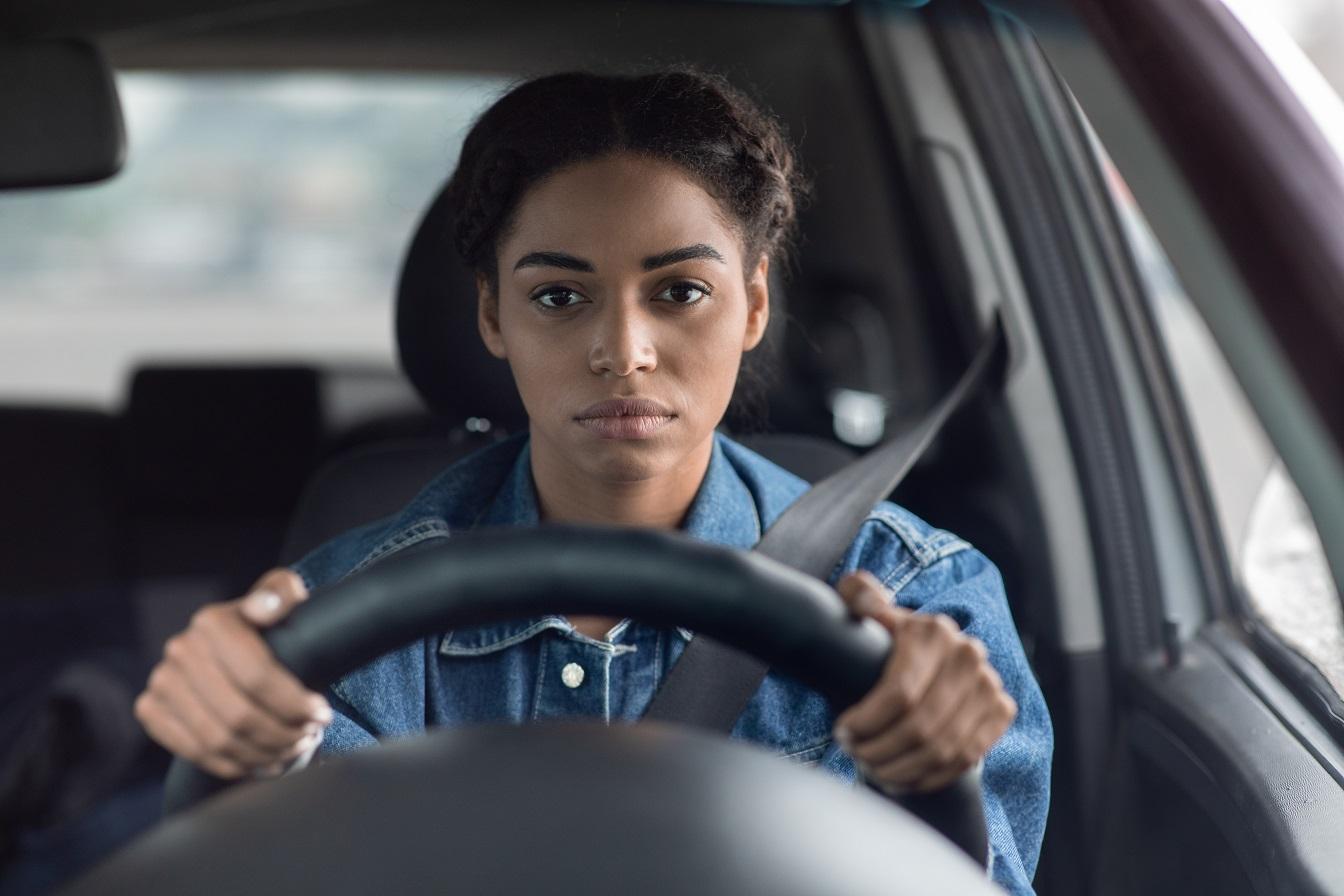4 motivos para fazer um curso de direção defensiva